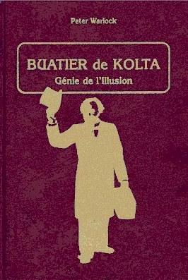 Buatier de Kolta