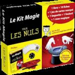 Bernard Bilis Le kit Magie pour les nuls